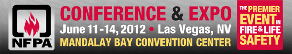 2012 NFPA Conference and Expo