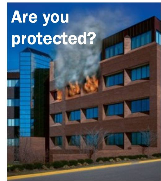 Fire inspection and maintenance