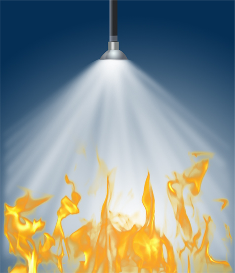 Fire prevention Louisville