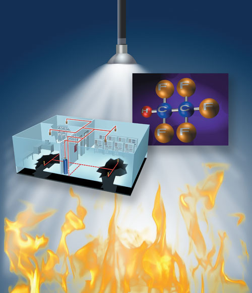 Emerging Fire Protection Technologies