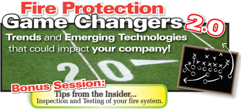 ORR Protection seminars and events