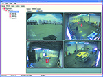 Fike Video Smoke Detection Spyder Guard Screen Shot