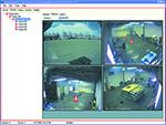 Fike Video Smoke Detection Spyder Guard Screen Shot