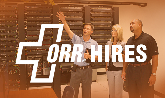 ORR Corporation hiring