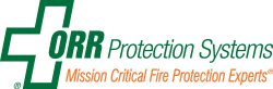 ORR Protection Systems Fire protection fire suppression