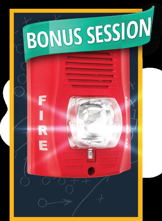 Seminar Bonus Session