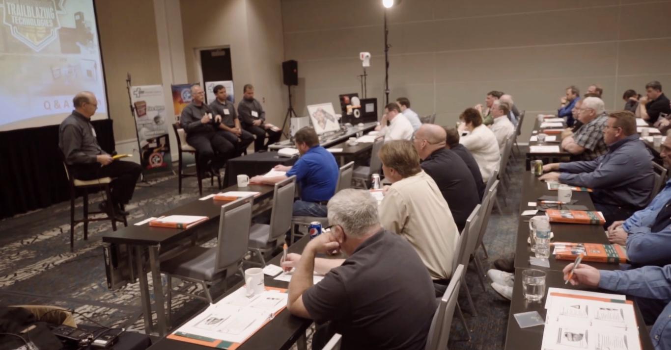 2018 Seminar Series