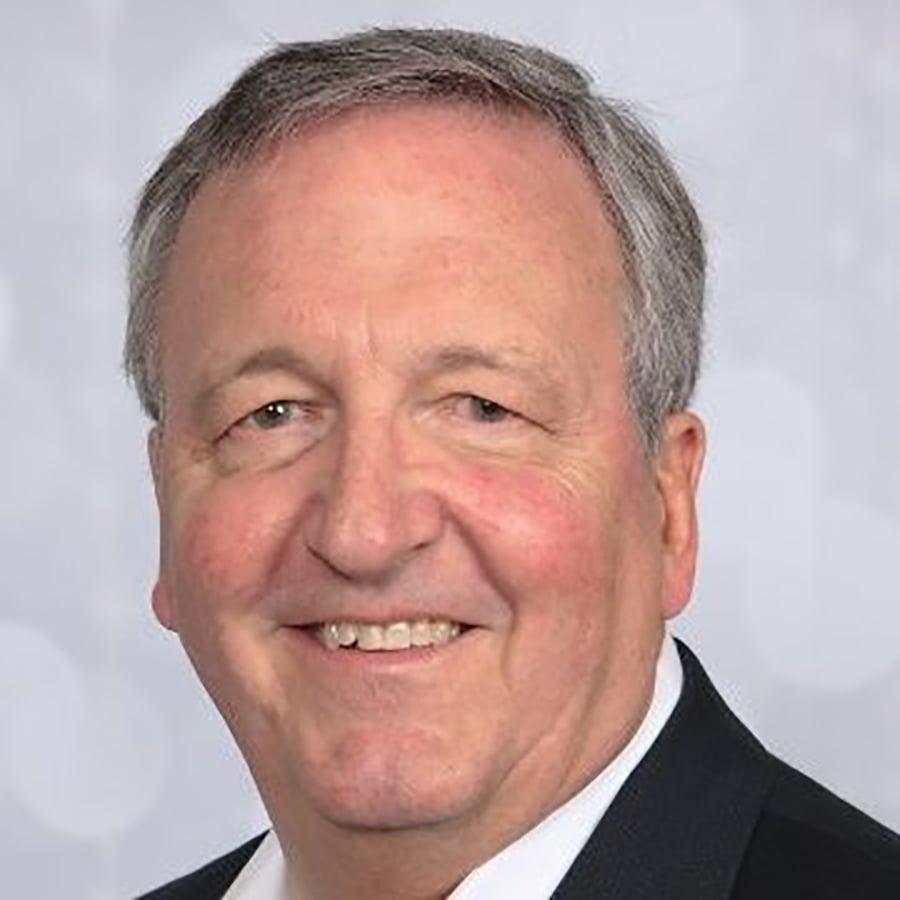 Larry Lussier