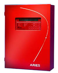 Kidde Fire Systems ARIES Intelligent Fire Suppression System ORR Protection Systems