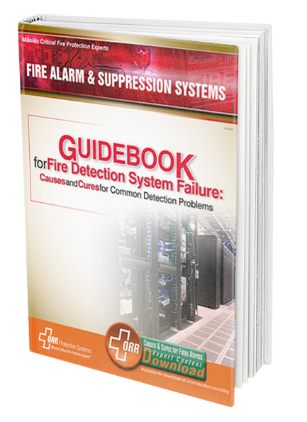 Fire Detection System Failure eBook
