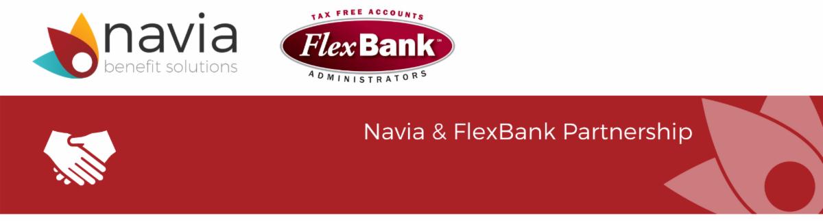 Flex Bank Navia logo