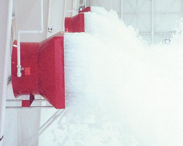 Hangar High-Ex Foam Generator Discharge 03.jpg