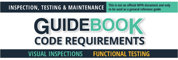 Inspection, Testing, and Maintenance Guidebook