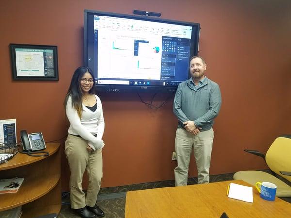 orr corporation internship presentation