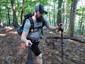 Adam woods post