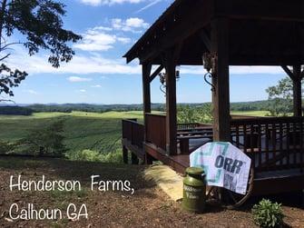 Austin Henderson Farm