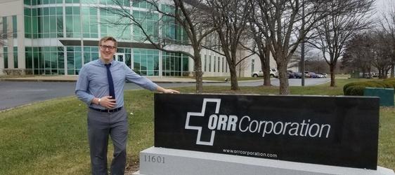 ORR Intern Insights Week 2