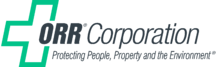 ORR Corporation Protection People Property and the Environment