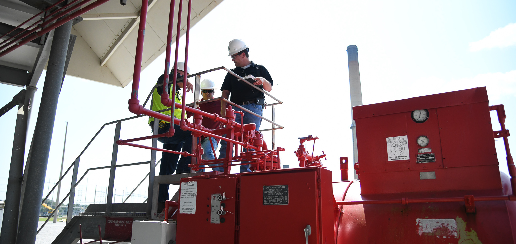 safety careers orr