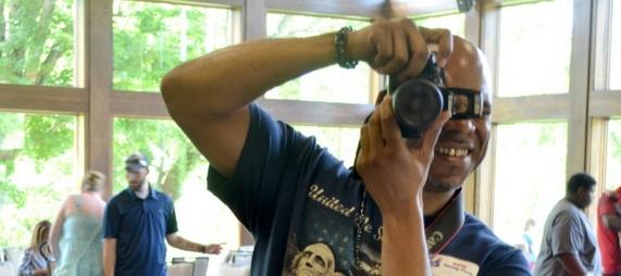 Bobby Wheeler Photographer
