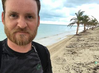Nich in Turks and Caicos