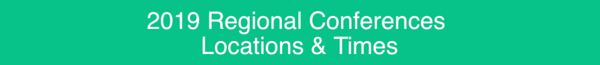 MCFP Conference Green Banner