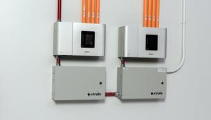 Xtralis Air Sampling Smoke Detection