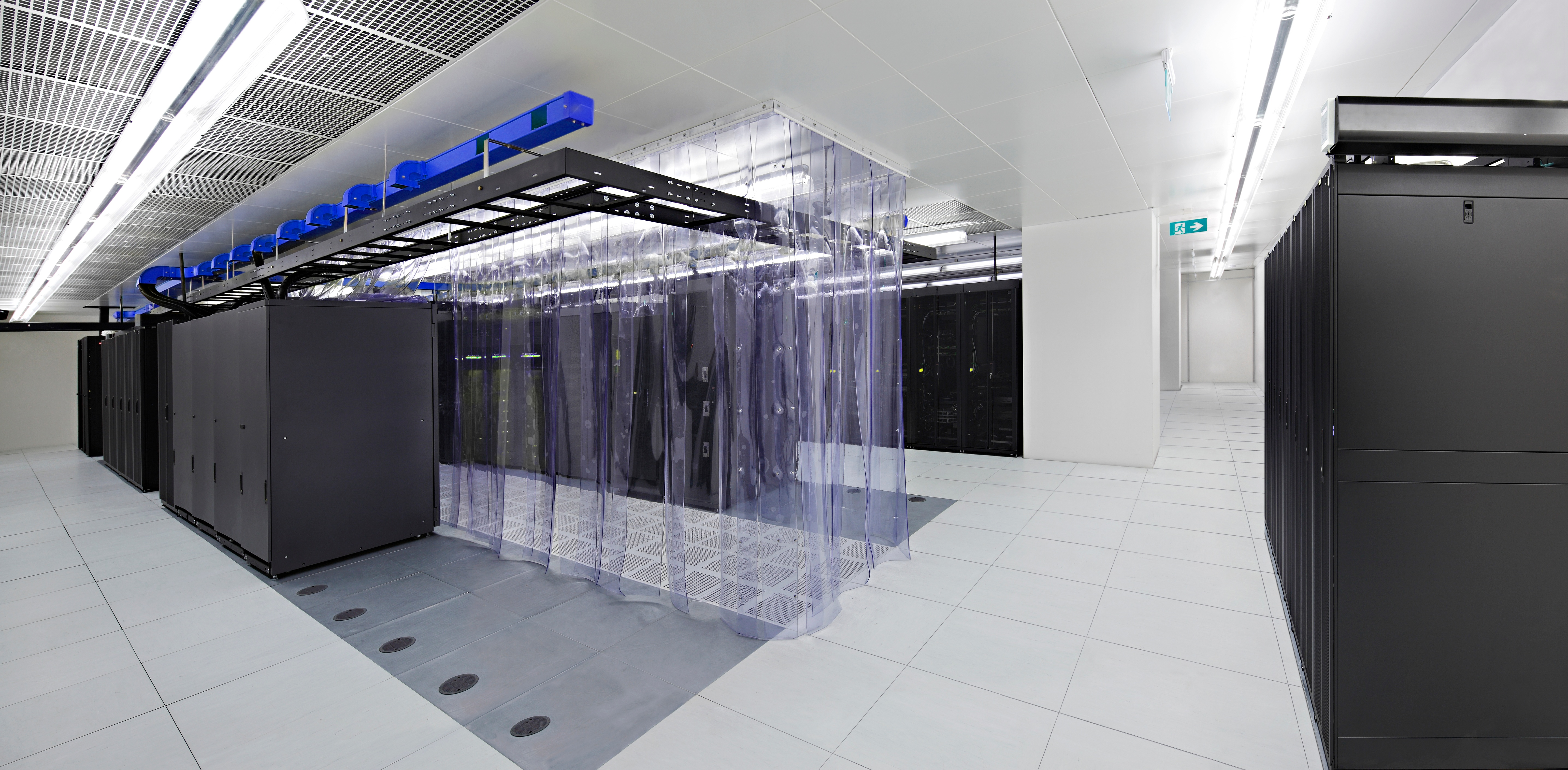Data Center Fire Suppression and Dry Chemical Fire Suppression System