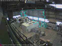 Video Smoke Detection for Power Generation Applications