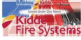 Fenwal, Chemetron Kidde; United Under One Name