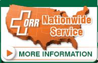Nation Wide Service