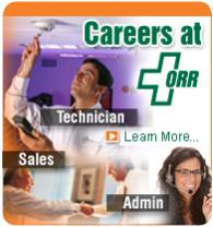 Career Orr