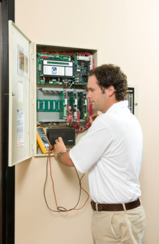 Commissioning a System