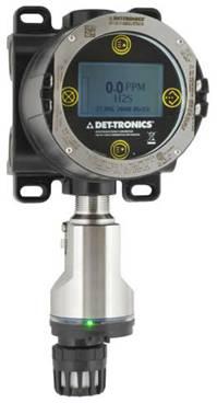 Det-Tronics GT3000 Toxic Gas Detector
