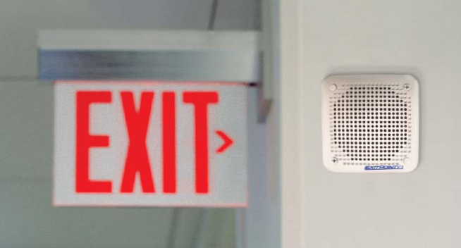 emerging exit
