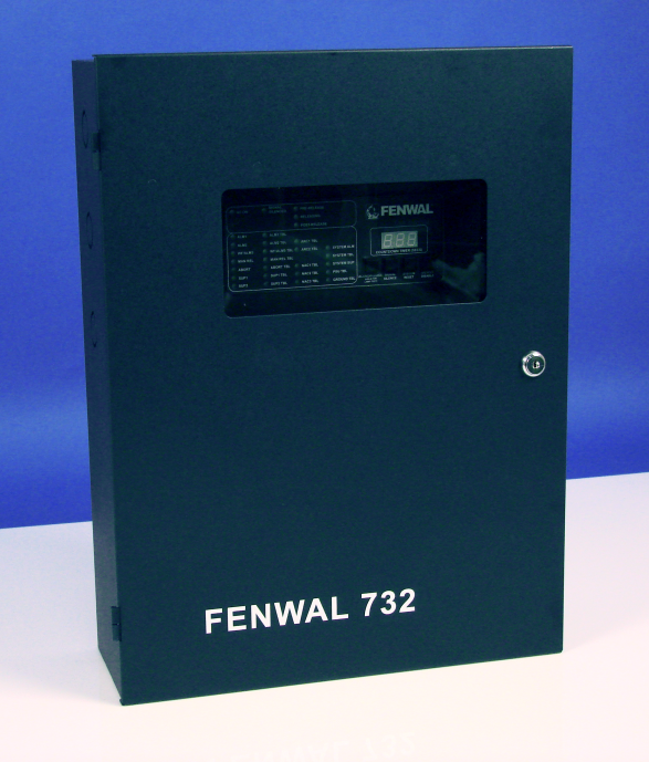 Fenwal Conventional