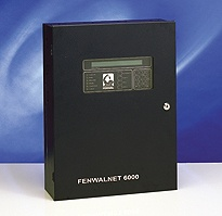 FenwalNet 6000 Intelligent Fire Alarm Panel