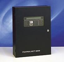 FenwalNet 6000 Intelligent Fire Alarm Panel