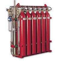 Room Extinguishing System