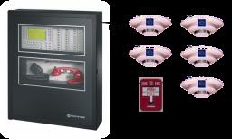 Intelligent Fire Alarms