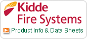 Kidde Fire Systems In Cabinet Fire Suppression