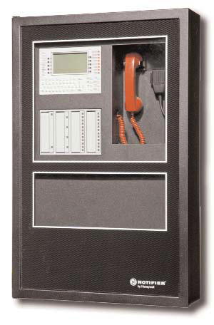 Notifier Voice Evacuation Fire Protection