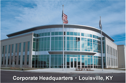 ORR Corporation Headquarters