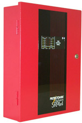 SPR 4x 4  Four Zone  Commercial Panel