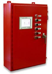 2600HD  Multi-Zone  Heavy Industrial Panel