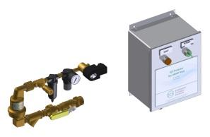 ECS Protector Dry SMART Vent