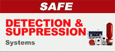 SAFE Detection and Suppression