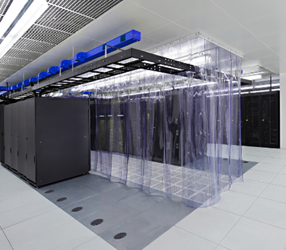 Datacenter protected assets