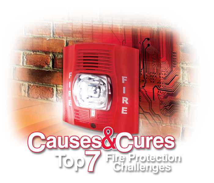 Causes and Cures Logo