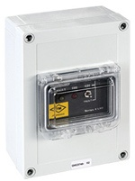 Kidde AlarmLine Linear Heat Detector